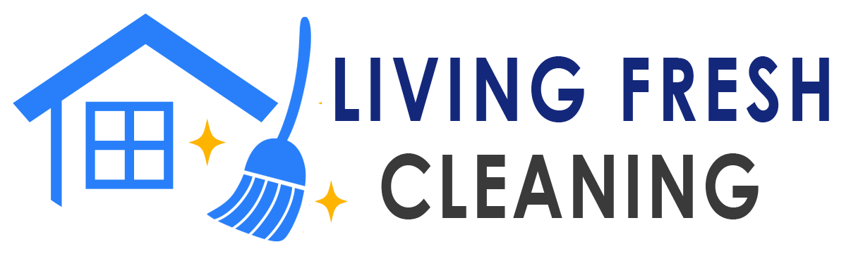 Living Fresh Cleaning